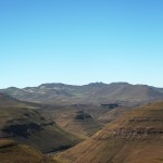 Wist je dat Lesotho het enige land ter wereld is dat volledig boven de 1000 meter ligt? Het ligt zelfs volledig boven de 1400 meter.