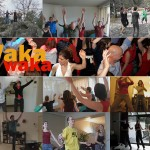Waka Waka – The perfect Wedding Flash mob