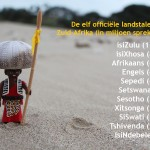 Hoe een land met elf officiële talen kan bestaan (en waarom België dat niet kan)