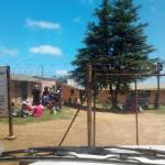 'The dokotela  has arrived': het relaas van een dagje clinics