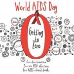 5 redenen waarom de AIDS-epidemie de wereld nog niet uit is.